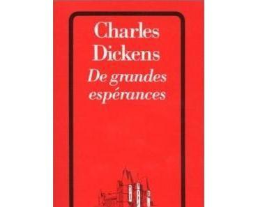 De grandes espérances de Charles DICKENS