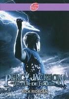 Percy Jackson  T1 : Le voleur de foudre