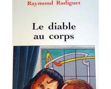 Le Diable au corps de Raymond RADIGUET