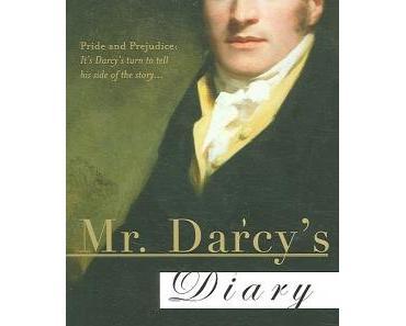 Mr Darcy's diary de Amanda GRANGE