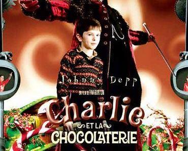 Charlie et la chocolaterie, Tim BURTON