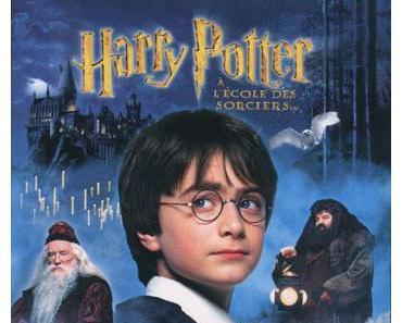 Harry Potter 1 : A l'école des sorciers, Chris COLUMBUS