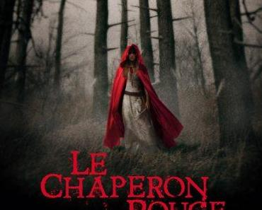 Le Chaperon Rouge de Sarah BLAKLEY-CARTWRIGHT et David L. JOHNSON