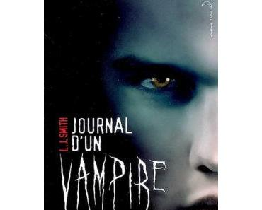 Journal d'un vampire, Tome 1 de L. J. SMITH