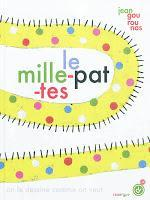 Le mille-pattes - Jean Gourounas