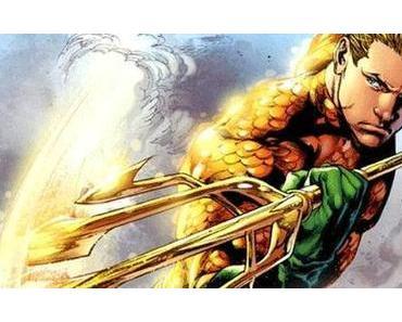 Aquaman : du zéro au héros