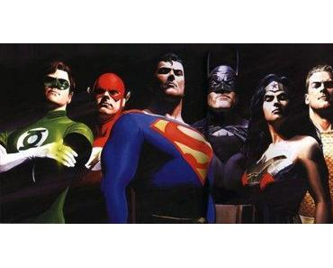 Guide de lecture de comics : Justice League