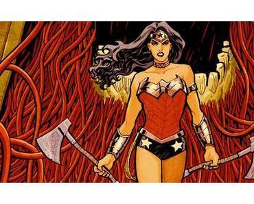 Les comics qui aiment les femmes