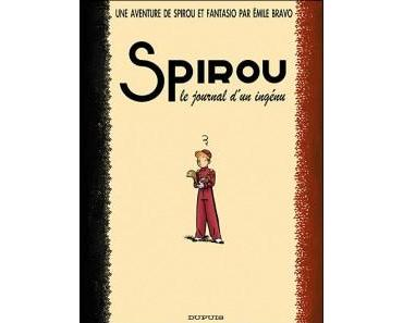 guide de lecture de BD : Spirou