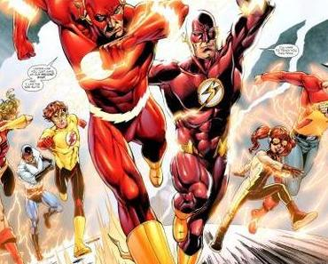 Ces super-héros qui se font remplacer, partie 2