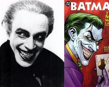 Les méchants de comics inspirés de gens réels