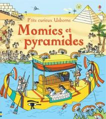 Momies et pyramides