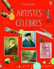 Artistes célèbres