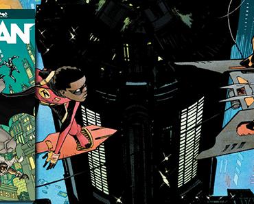 [COMICS] Batman Saga #28
