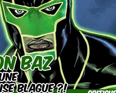 Critichronicles #1 : Simon Baz est-il une mauvaise blague ?