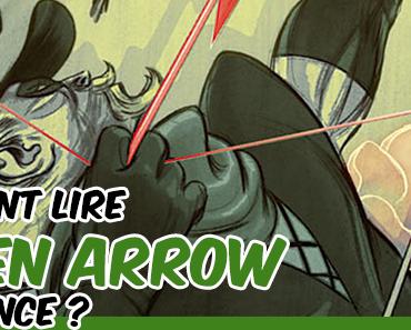 [GUIDE] Comment lire Green Arrow en France ?