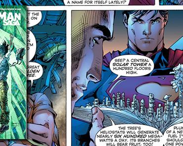 [COMICS] Superman Saga #7