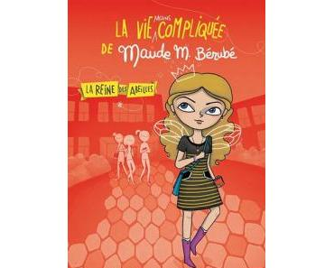[KENNES EDITION] – La vie (moins) compliquée de Maude M. Bérubé