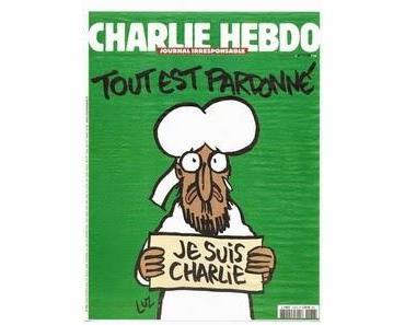 Charlie Hebdo disponible en PDF