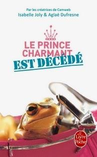 Le Prince charmant est décédé, Aglaé Dufresne, Isabelle Joly