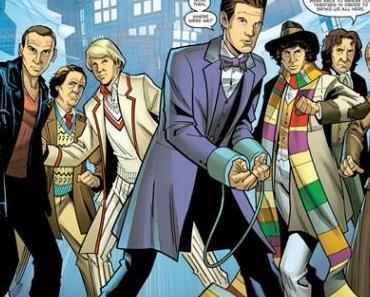 Les comics dérivés de films ou séries