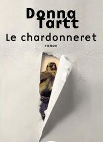 Le Chardonneret, Donna Tartt