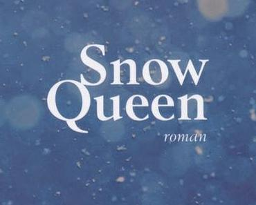 Snow Queen (Michael Cunningham)