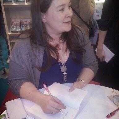 Salon du livre de Paris 2015