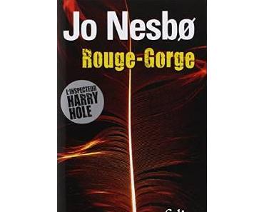 Rouge-Gorge, Jo Nesbo