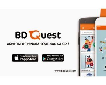 BD Quest, c'est quoi ?