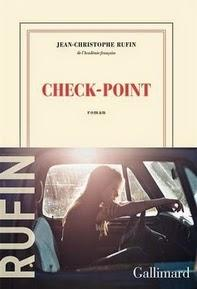Check-Point, Jean-Christophe Rufin