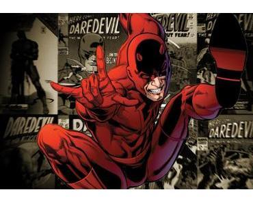 Guide de lecture de comics : Daredevil