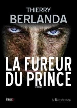 La fureur du prince