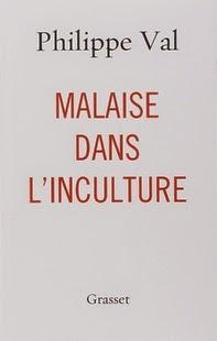 Malaise dans l'inculture, Philippe Val