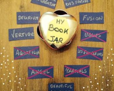 [Book Jar Challenge] – Tirage #6 – Mai 2015