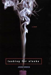 #ChallengeABC : Looking for Alaska de John Green