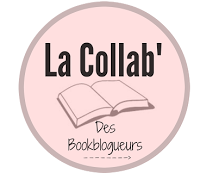 Projet entre blogs   La collab' des Bookblogueurs
