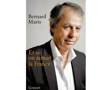Et si on aimait la France, Bernard Maris