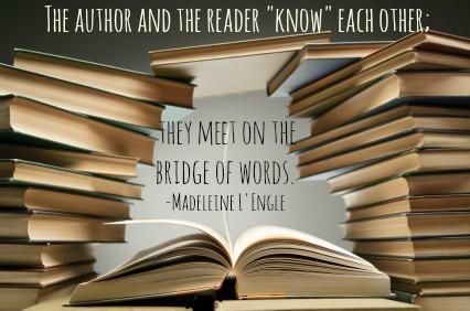Quote Madeleine l'Engle