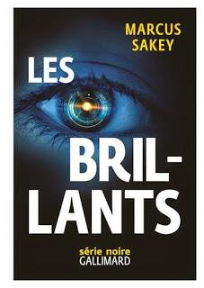 Les Brillants, Tome 1 - Marcus Sakey #31