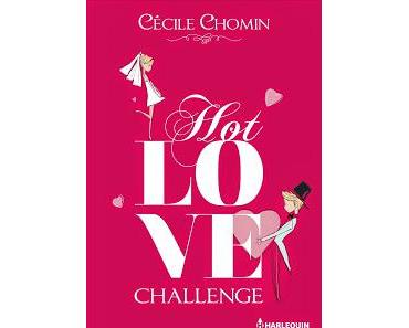 Hot Love Challenge - Cécile Chomin #36