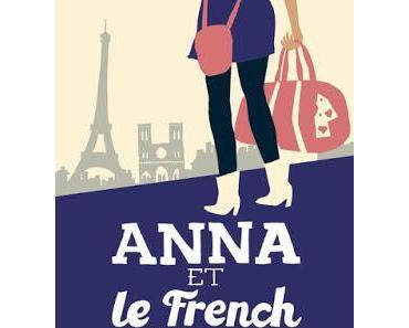 Anna et le French Kiss de Stephanie Perkins
