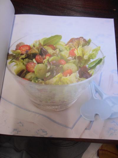 Collectif / 200 recettes de salades