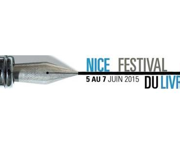 Festival du Livre de Nice 2015