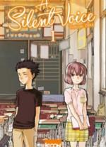 A silent voice tome 1