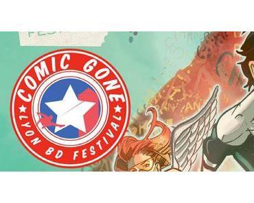 Guide de survie à la Comic'Gone 2015