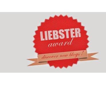 TAG LIEBSTER AWARDS !