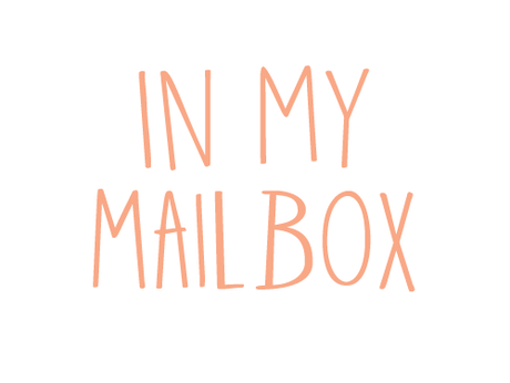 In my Mail Box |2|