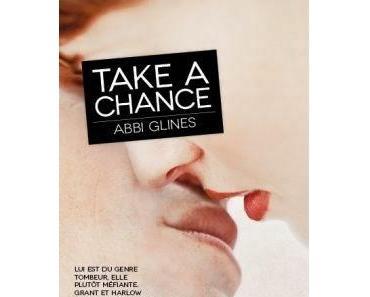 Take a Chance d'Abbi Glines (#7 Rosemary Beach)