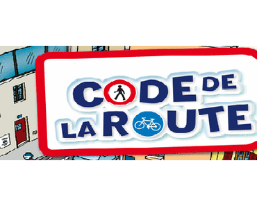TAG Code de la Route by Les Livres D'une Vie